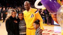 Terpukul Berat, Istri Kobe Bryant: Saya Marah Kehilangan Anak dan Suami