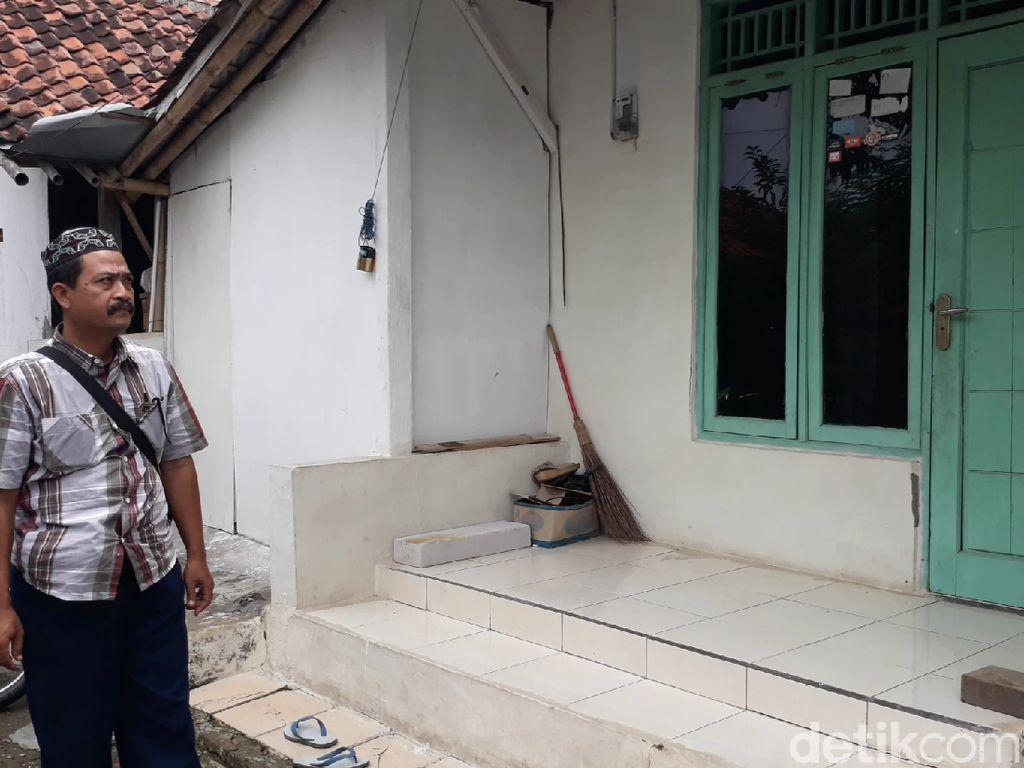 Batal Nikah, Raden Rangga Sunda Empire Sempat Beri Kios ke Calon Istri