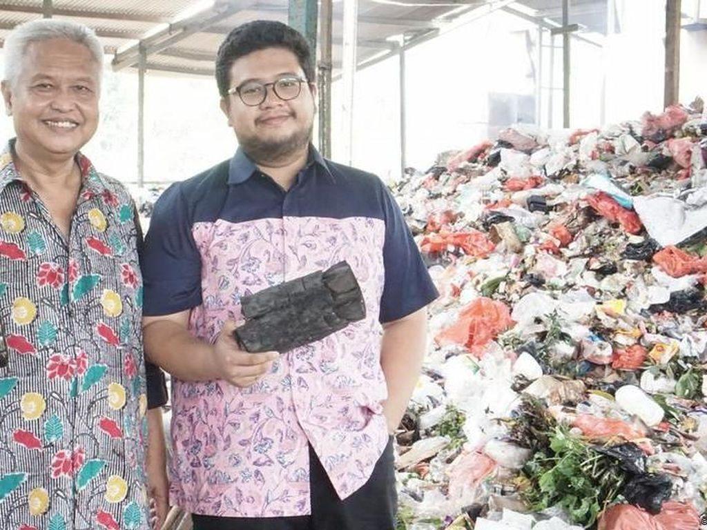 Pengelolaan Sampah dengan Mesin Musayama yang Ramah Lingkungan
