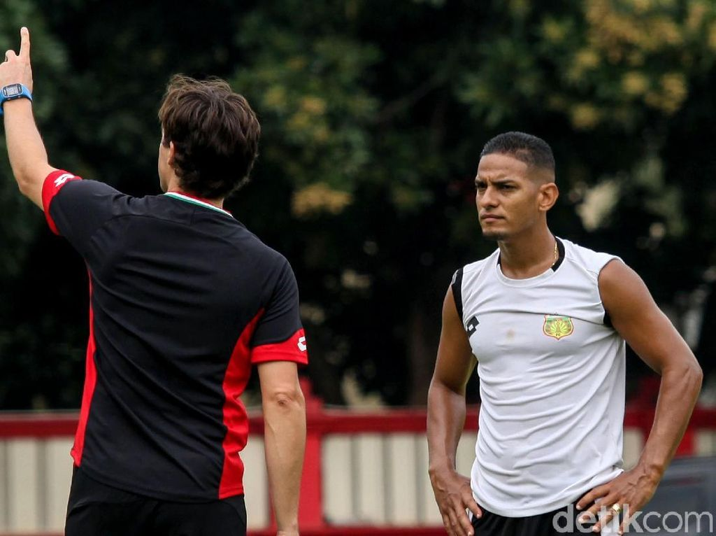 Renan Silva Ungkap Alasan Tinggalkan Borneo FC