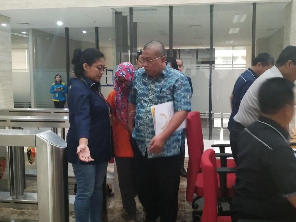 Polisi: Tersangka Penipu Putri Lolowah Ibu dan Anak