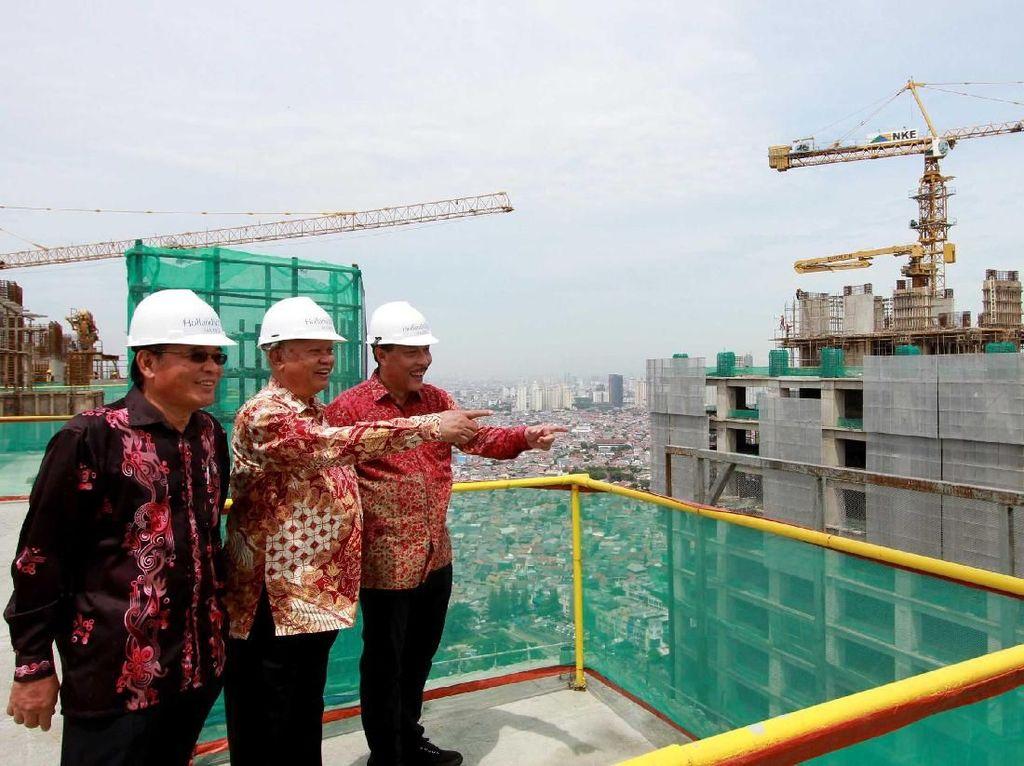 Holland Village Hadir untuk Masyarakat Urban Jakarta