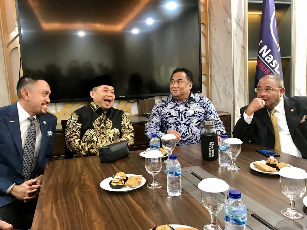 Usulkan Pansus Hak Angket Jiwasraya, PKS Minta Pengertian NasDem