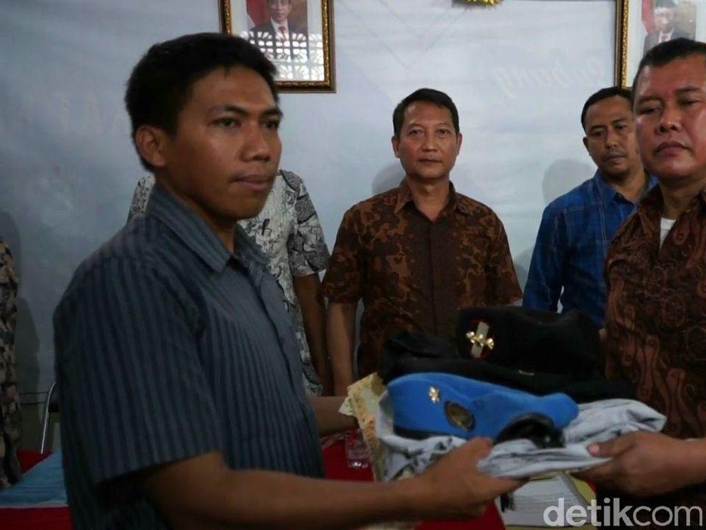 14 Anak Buah Raden Rangga di Subang Mundur dari Sunda Empire