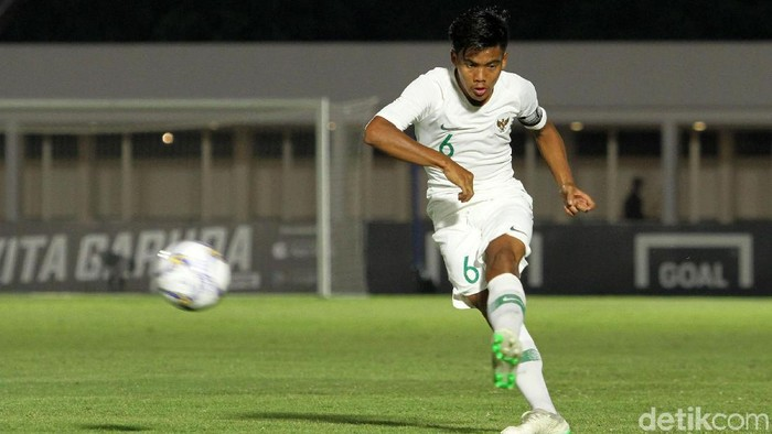 David Maulana merupakan pemain sepakbola asal Indonesia