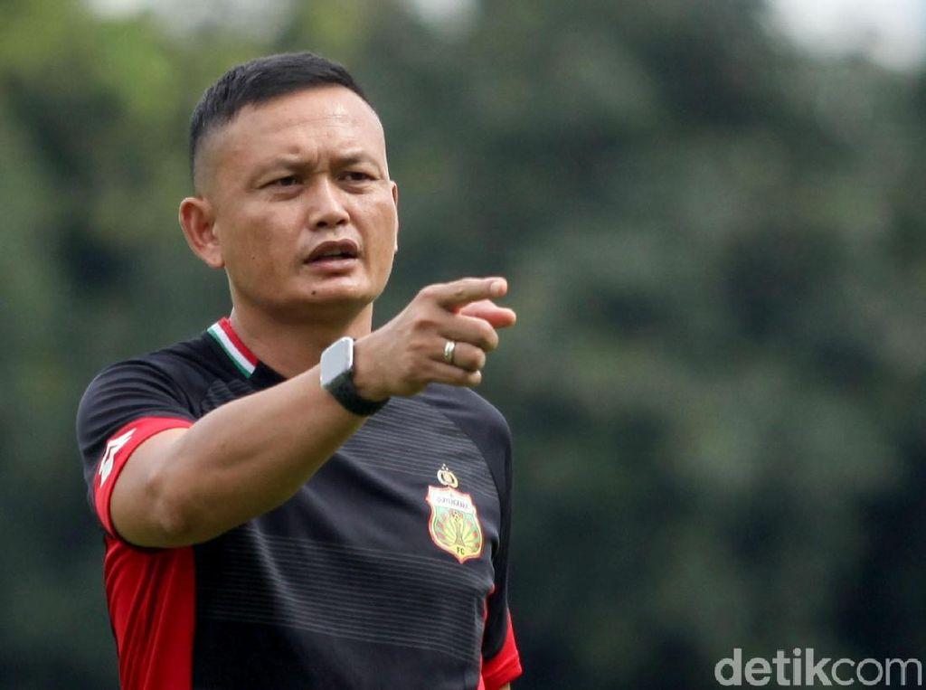 Dikontrak Bhayangkara FC, Titus Bonai Berpeluang Langsung Dipinjamkan