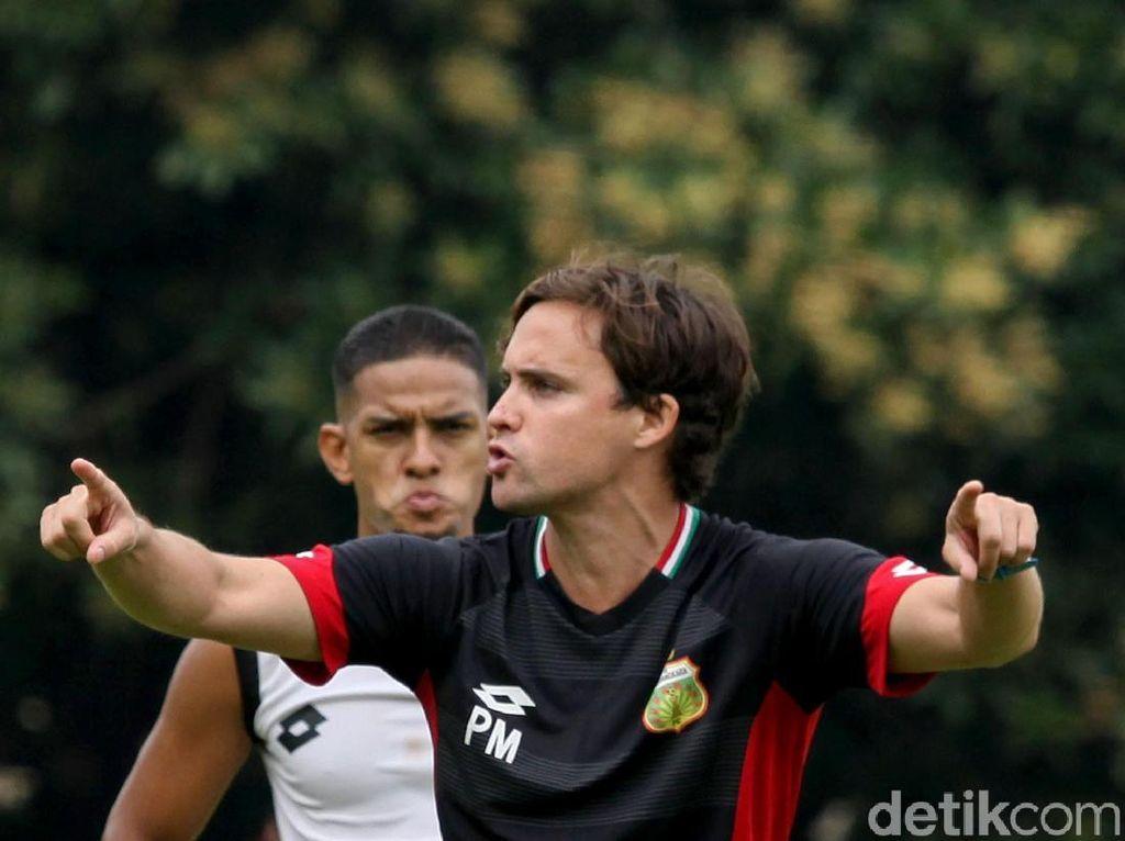 Ekspektasi Tinggi Pelatih Bhayangkara FC pada Andik Vermansah