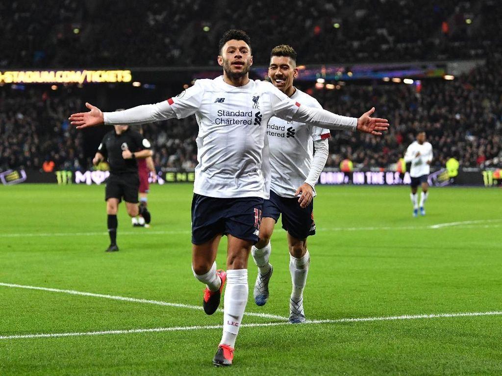 Liverpool Fokus Kejar Juara, Rekor Cuma Bonus