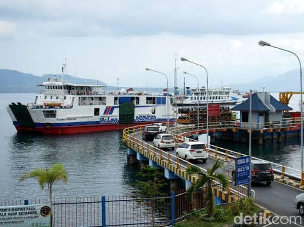 Pemerintah Diminta Segera Terapkan Penyesuaian Tarif Angkutan Penyeberangan