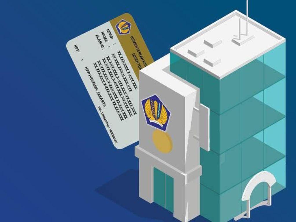 Mulai 17 Agustus, Bikin NPWP Bisa di 4 Bank BUMN