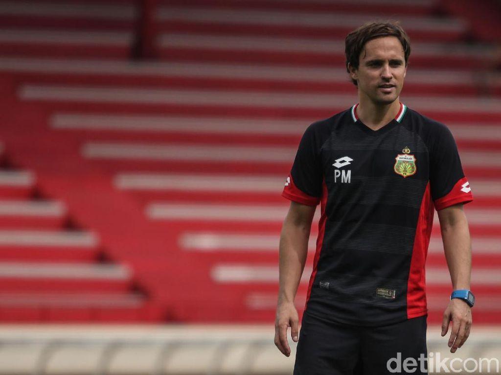 Bhayangkara FC Ingatkan Paul Munster: Selalu Dukung Timnas Indonesia