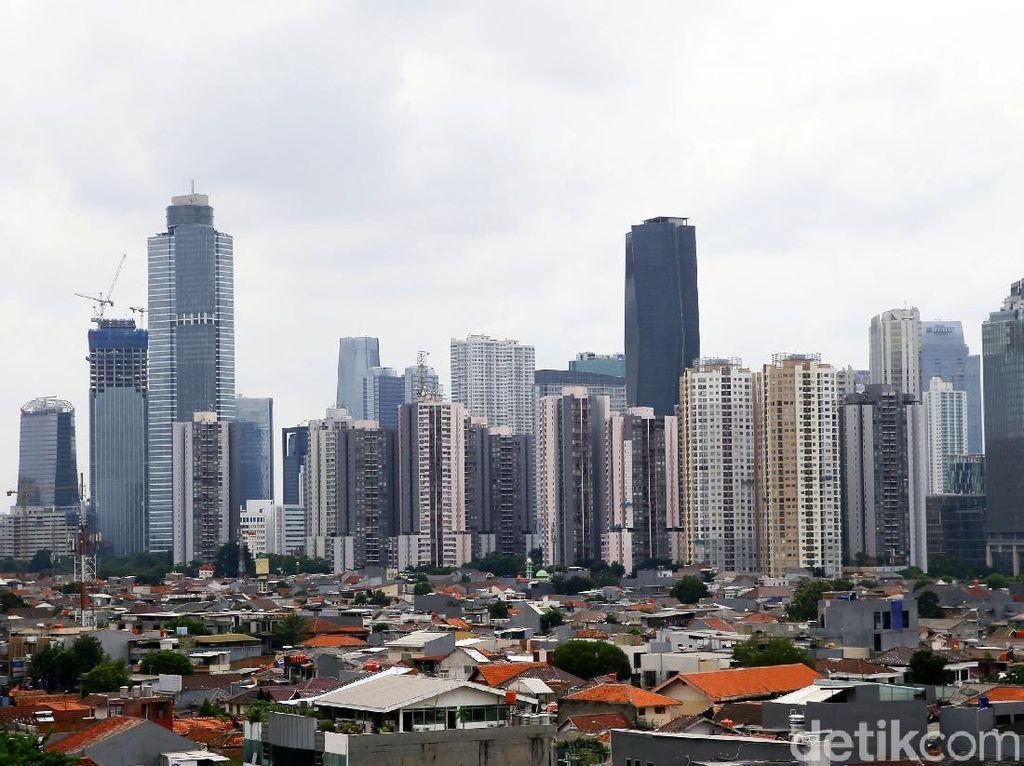 RI Pindah Ibu Kota, Swasta Incar Sewa Kantor Nadiem