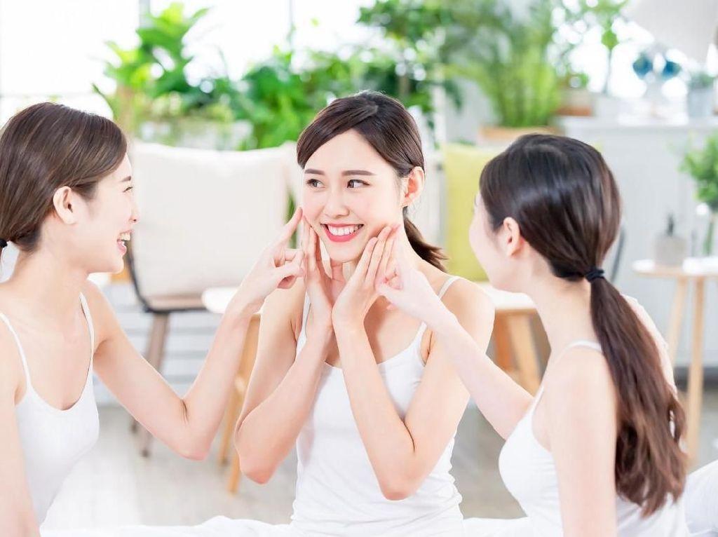 5 Cara Bikin Wajah Makin Cantik Putih Alami dengan Oxytera Platinum