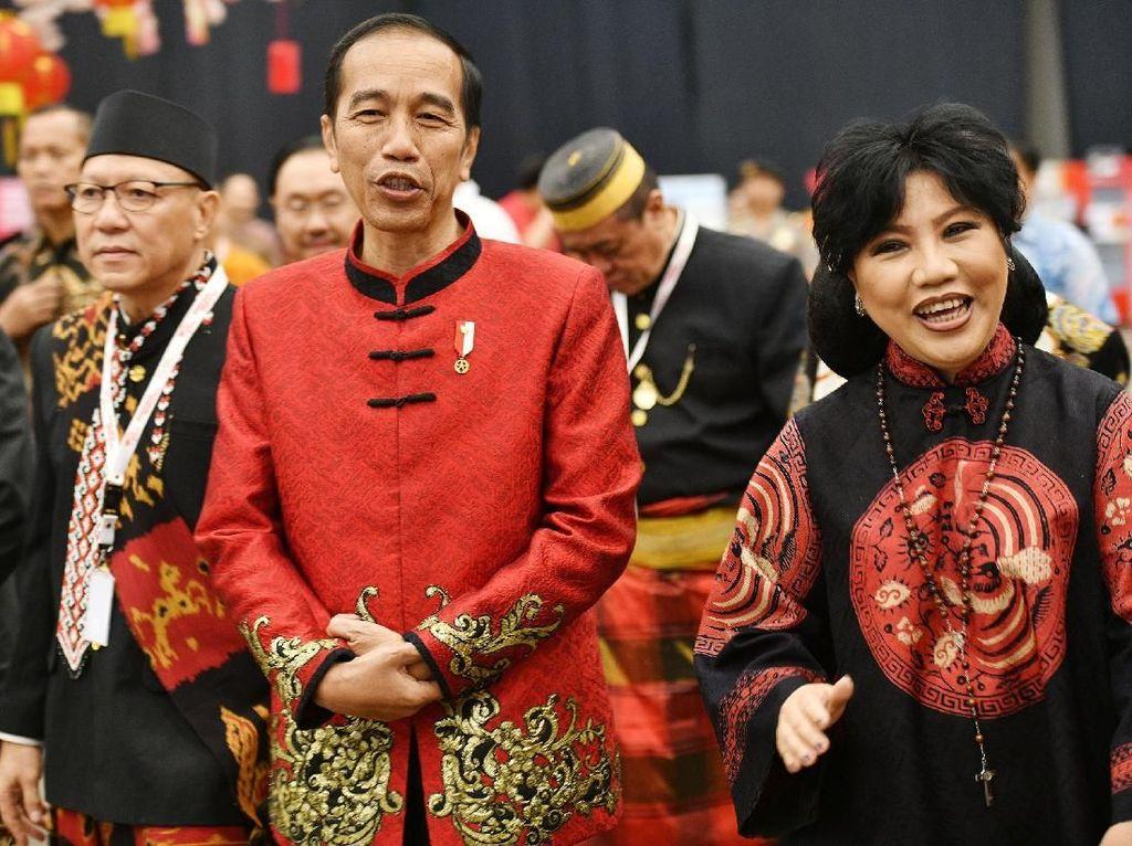 Jokowi Ungkap Alasan Utama Memindahkan Ibu Kota