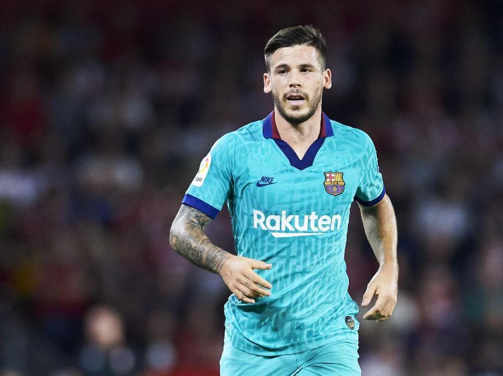 Andai Tahu Dembele Akan Cedera Lagi, Barcelona Tak Akan Lepas Carles Perez