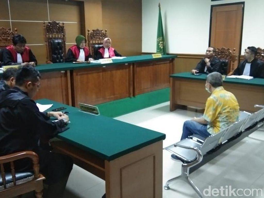 Korupsi Bapelkes PT KS, Dirut PT Bahari Divonis 9 Tahun Penjara