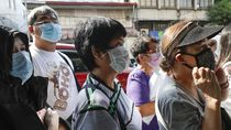 Kasus COVID-19 Indonesia Tak Lagi Tertinggi di Asia Tenggara