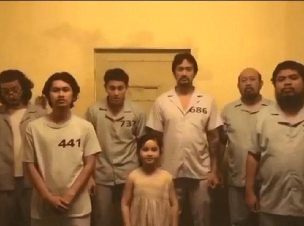 Miracle in Cell No. 7 Indonesia Siap Tayang Tahun Ini