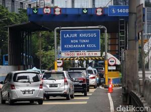 9 Jalan Tol di Jawa Tarifnya Naik 17 Januari, Ini Daftarnya