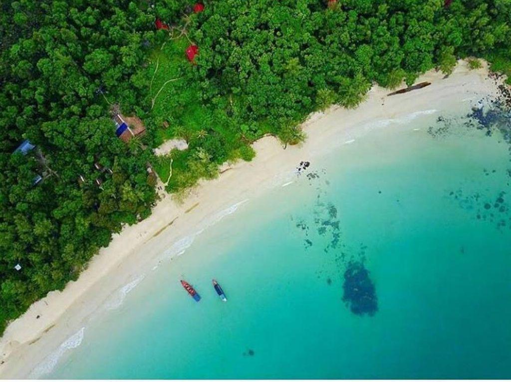2 Negara di Asia Tenggara dengan Garis Pantai Terpanjang, Indonesia Termasuk?
