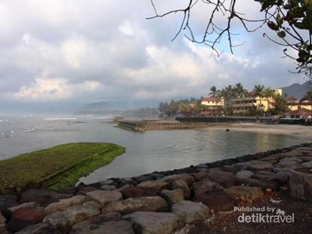Rekomendasi Pantai di Karangasem Bali, Candidasa