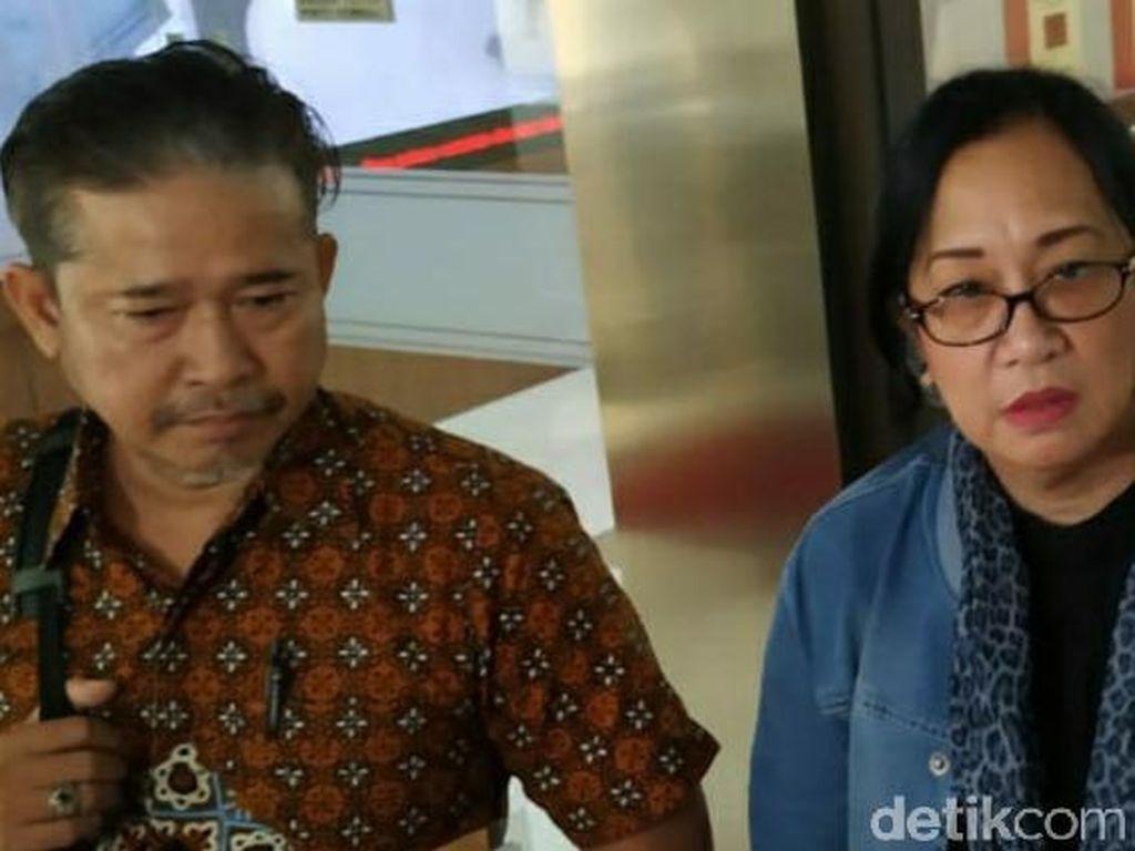 Istri: Video Yudi Negara Rakyat Nusantara untuk Penelitian
