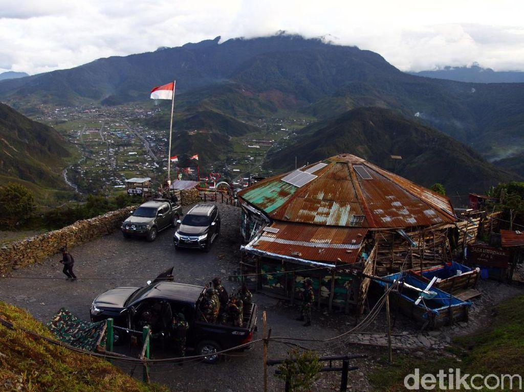 Daerah Tidak Terdampak COVID-19 di Indonesia Tinggal 10!