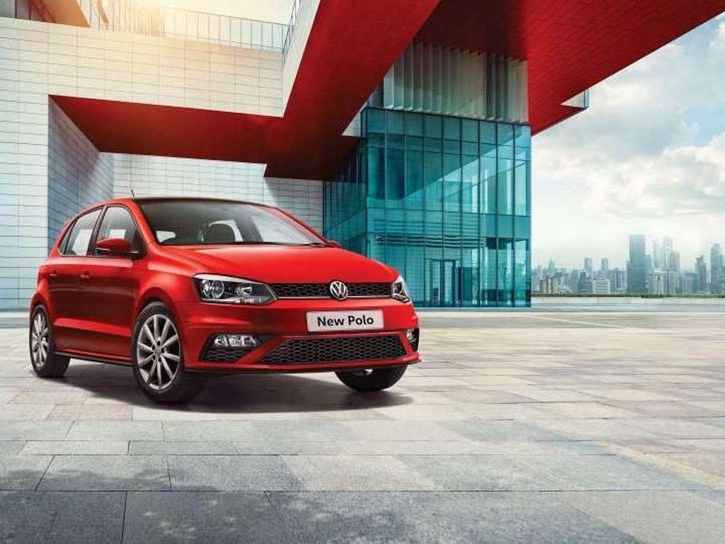 Diam-diam, VW Sudah Jual Polo Terbaru di RI