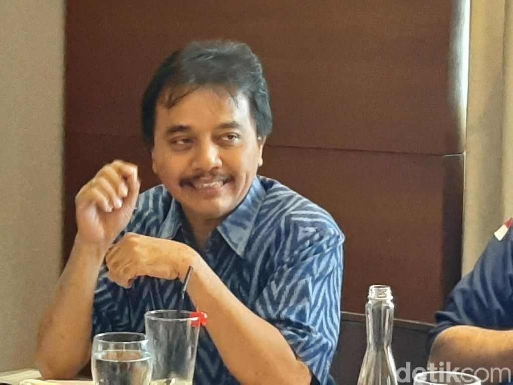 Roy Suryo Beberkan Kejanggalan Terkait Pembobolan Rekening Ilham Bintang