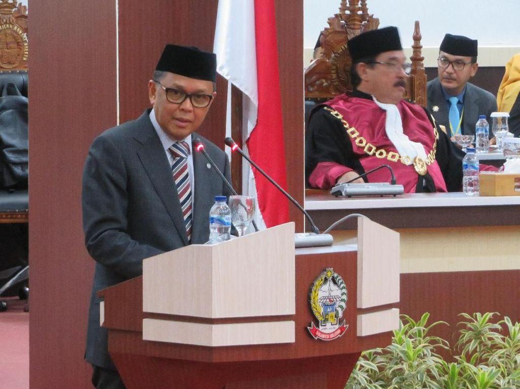 Gubernur Sulsel Sambut Positif DPRD Jadi Mediator Polemik Mattoanging