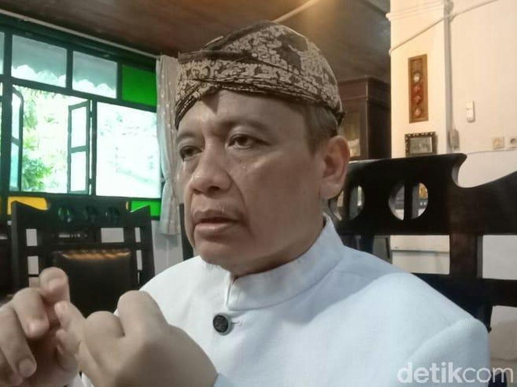 Keraton Se-Nusantara Sebut Sunda Empire Merusak Sejarah