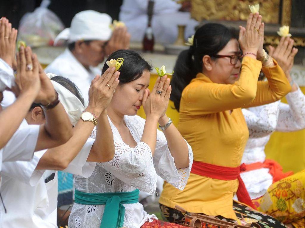 Syarat Perjalanan ke Bali Saat PPKM Mikro