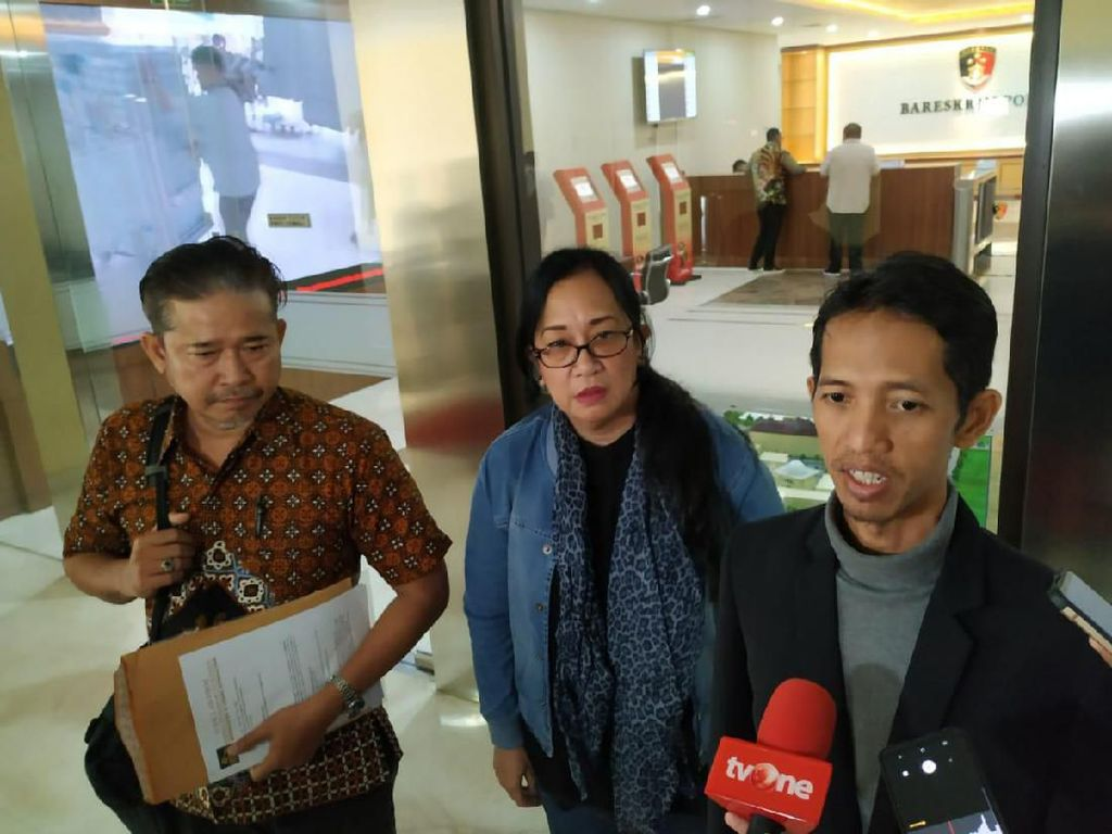 Punya Tanggungan Keluarga, Pendiri Negara Rakyat Nusantara Minta Dilepas