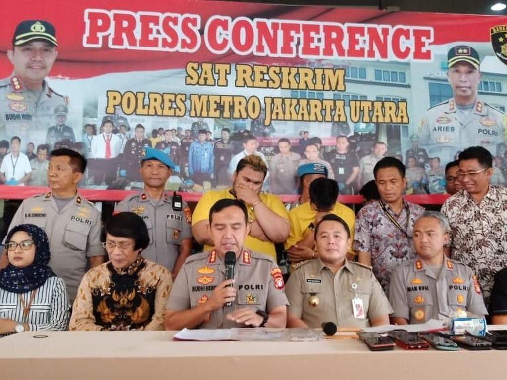 Akhir Prostitusi Gang Royal di Utara Jakarta