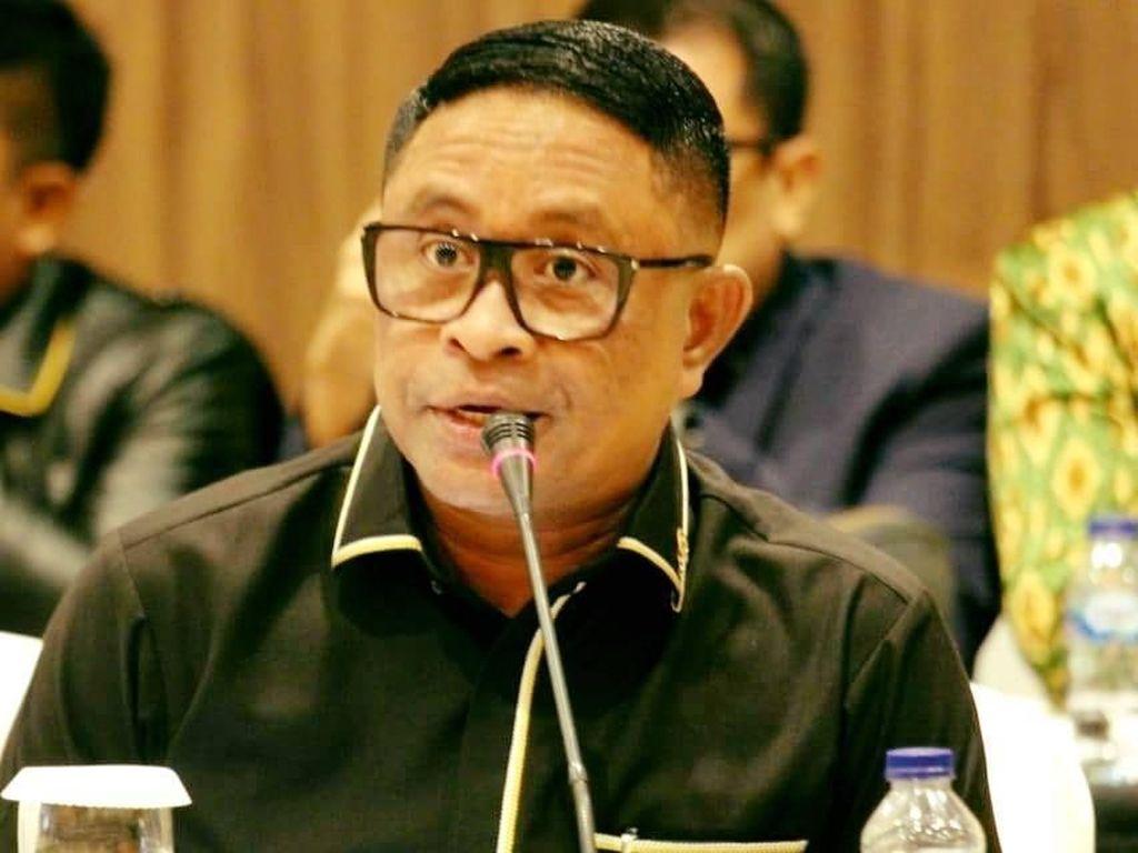 Rafli Minta Maaf Soal Ganja, PKS: Dia Sejak Lama Usul Hukum Mati Bandar