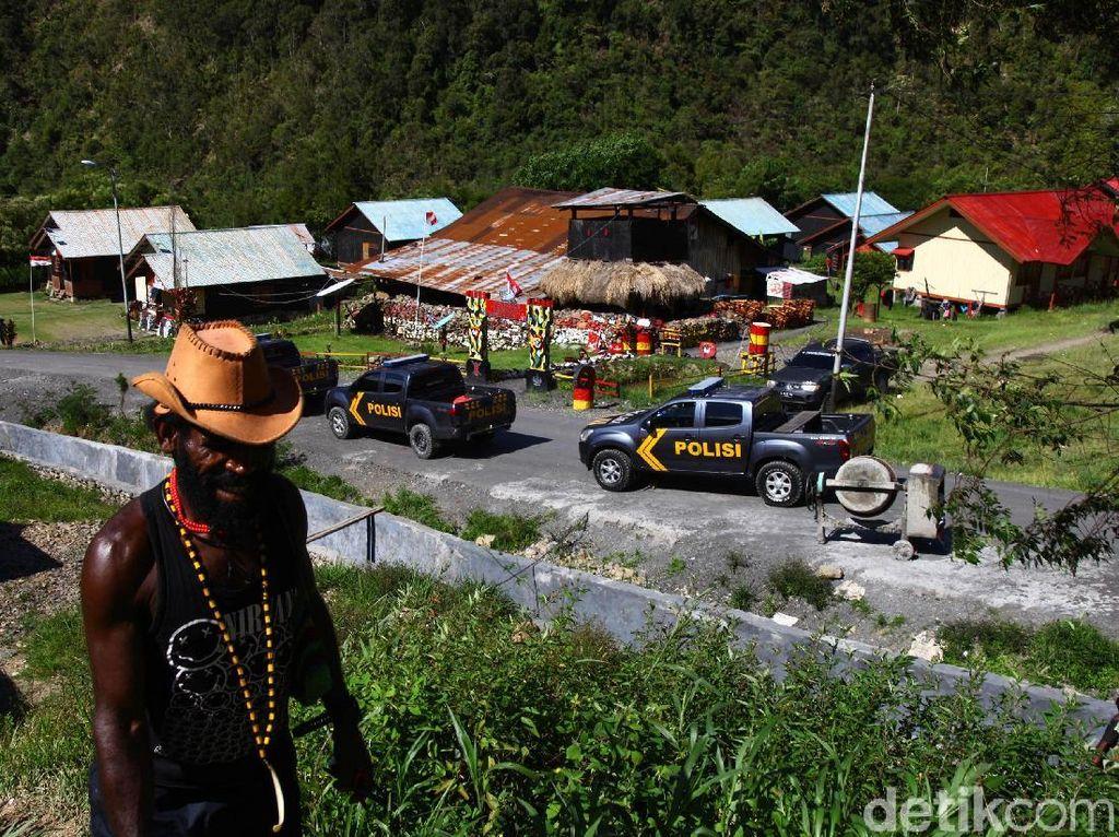 Omnibus Law Atur Upah Minimum dari Ekonomi Provinsi, Bagaimana Papua?