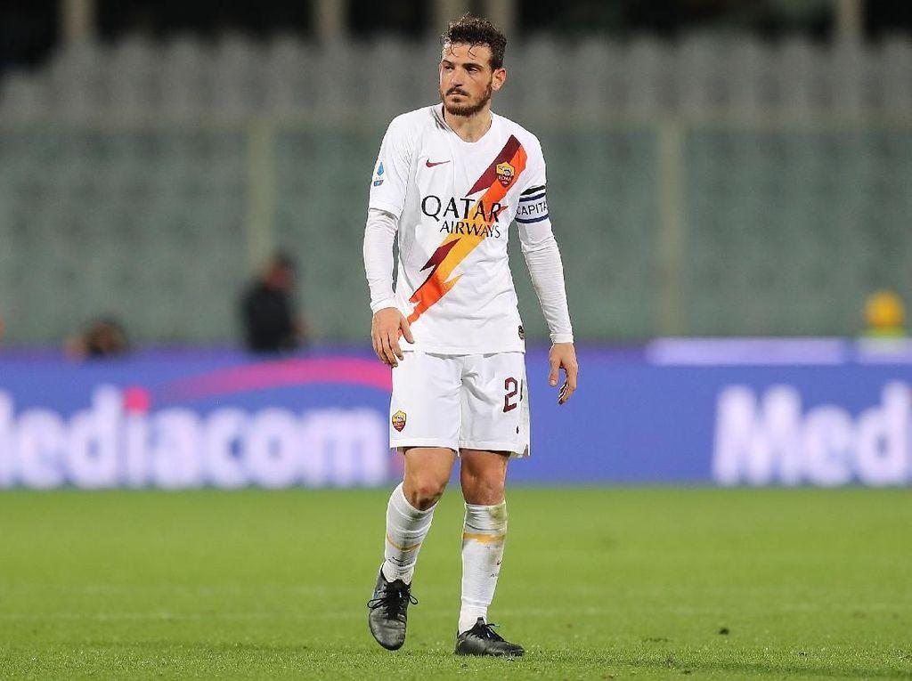 Roma Pinjamkan Alessandro Florenzi ke Valencia