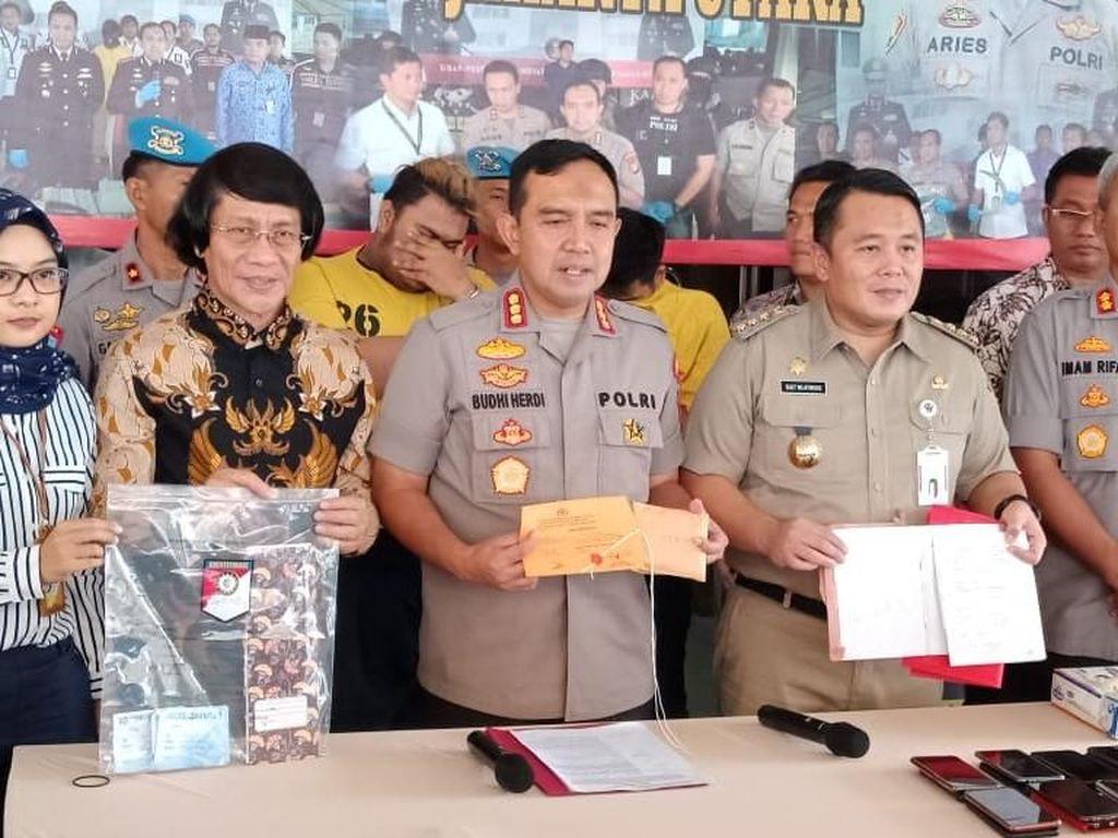 Wali Kota Jakut Surati KAI untuk Bongkar Lokalisasi Gang Royal