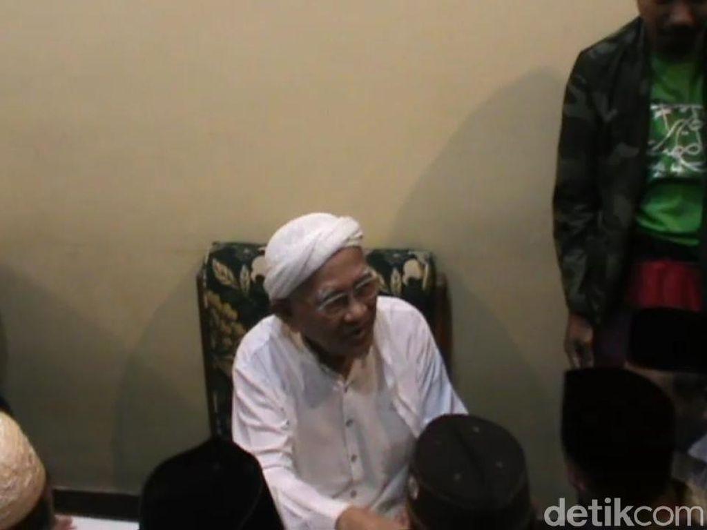 Harlah ke-94 NU, Gus Mus Pesan Soal Khidmah untuk Indonesia