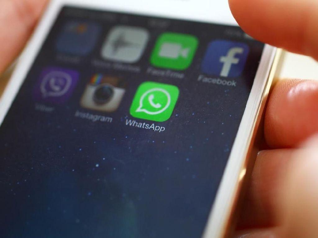 4 Cara Memiliki Dua WhatsApp dalam Satu Hp