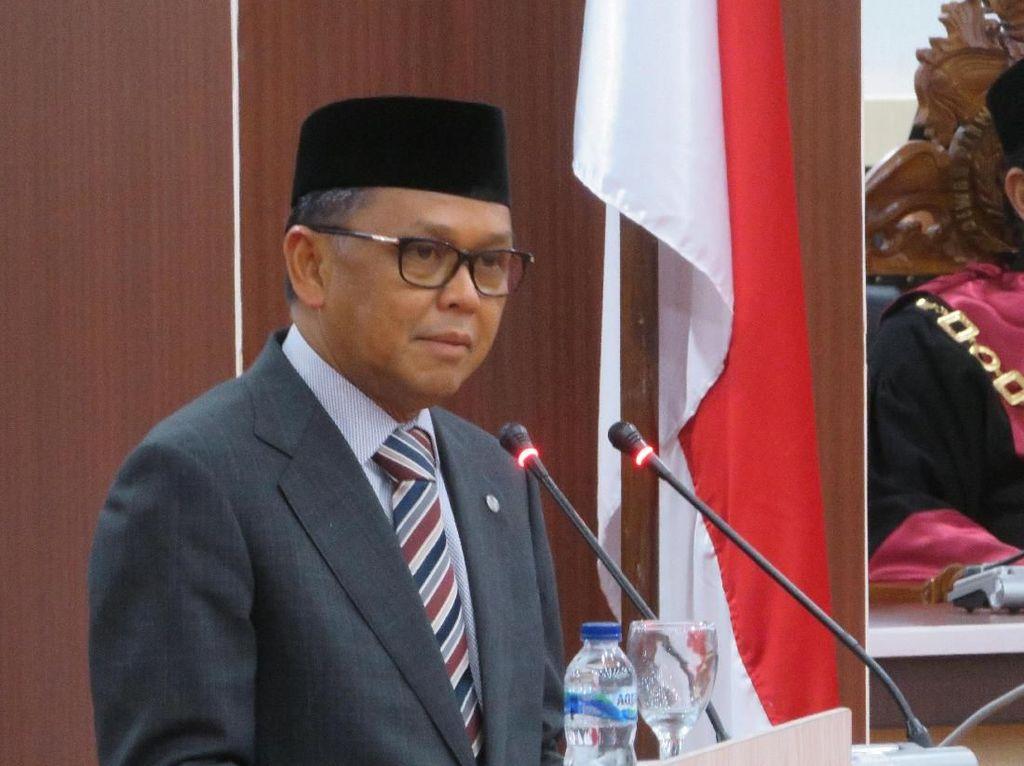 Gubernur Sulsel Gandeng Kejati-BPN Urus Tanah yang Hambat Pembangunan