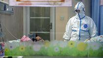Iran Laporkan 3 Kasus Baru Virus Corona Usai Umumkan 2 Pasien Meninggal