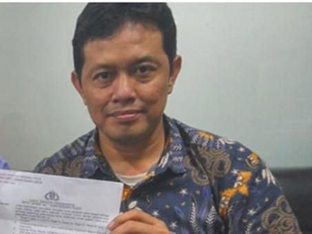 Pendiri Negara Rakyat Nusantara Pernah Jadi Caleg Gerindra Tahun 2014