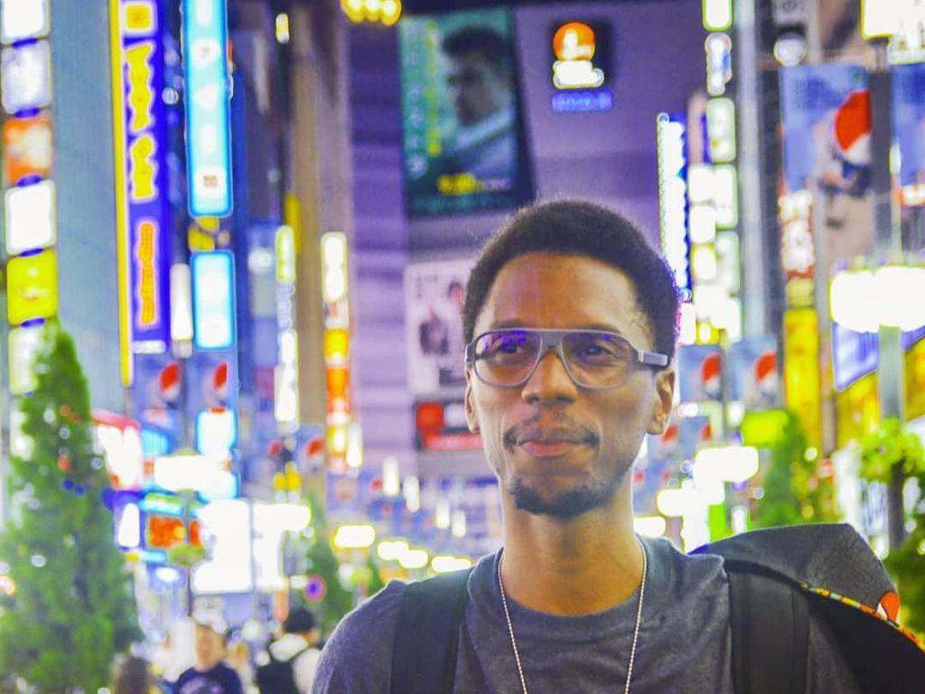 Game Bikin Turis Ini Liburan ke Jepang untuk... Cari Yakuza!