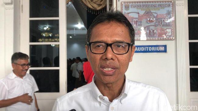Gubernur Sumbar Ungkap 4 Daerah yang Siap Buka Sekolah Tatap Muka 13 Juli