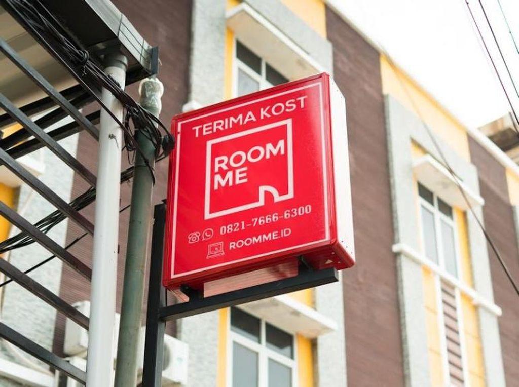 Cara RoomMe Ubah Bisnis Kos Jadi Tokcer