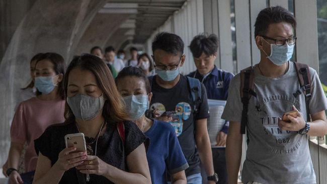 Thailand Laporkan Kematian Corona Pertama dalam 100 Hari