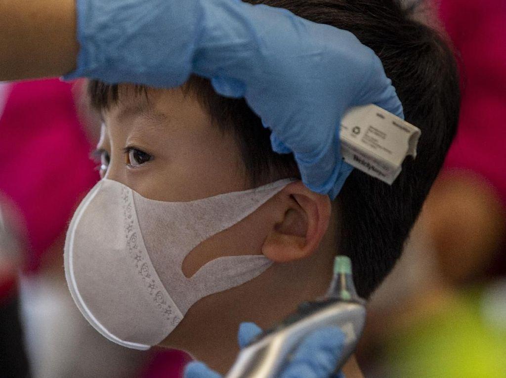 Apakah Anak-anak Bisa Menjadi Super-Spreader Virus Corona? Ini Faktanya