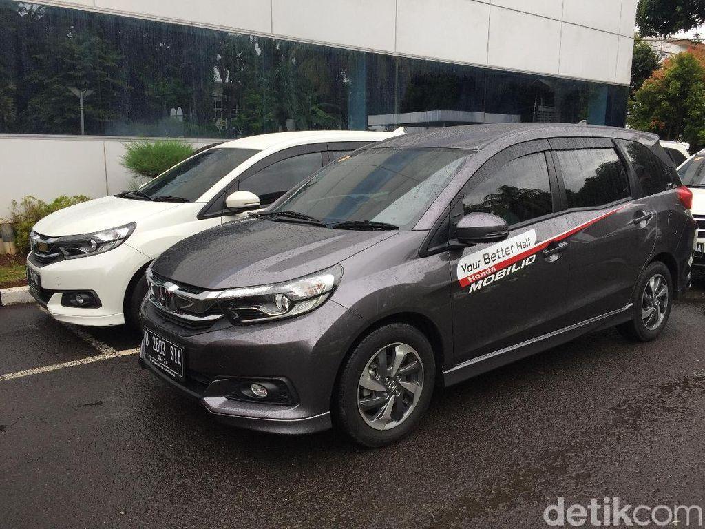 Sejak 2014, Honda Mobilio Sudah Dibeli 230.000 Orang Indonesia