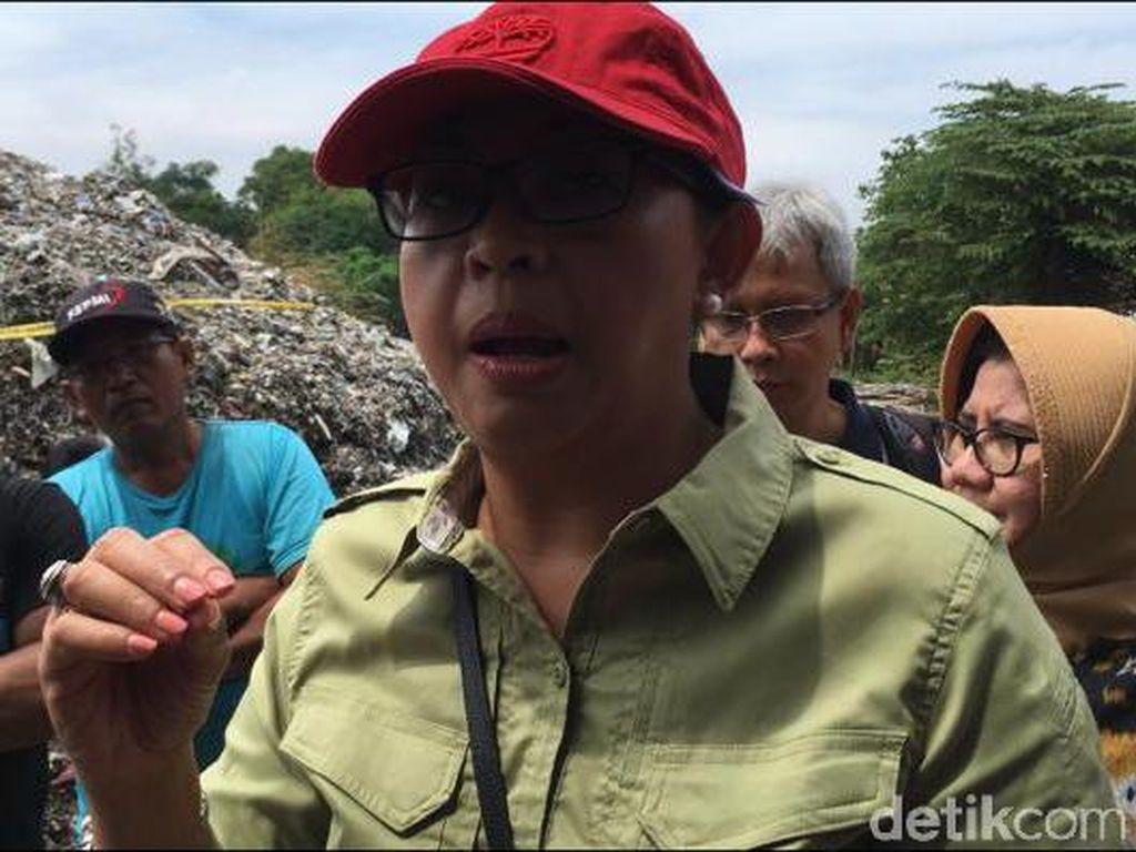 1.078 Kontainer Sampah Impor Ditemukan di Tanjung Priok, Kapan Dikembalikan?